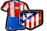 足球队服图标下载