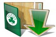 绿色文件夹图标下载7