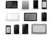 电子产品模板...