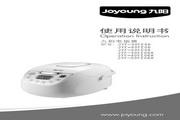 九阳JYF-30FE06电饭煲使用说明书
