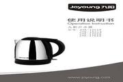 九阳JYK-17C10开水煲使用说明书