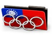 奥运会文件夹图...