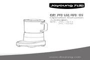 九阳JYL-G12料理机使用说明书