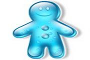 QQ软糖游戏图标...