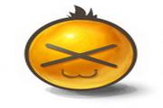 可爱QQ表情图标...