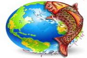 个性地球图标下载