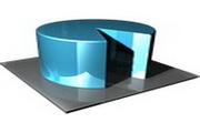 3D立体玻璃质感图标
