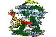 中国龙图标下载