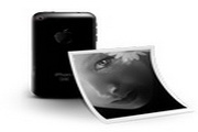 Iphone 3G手机图...