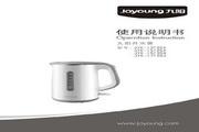 九阳JYK-15F05B开水煲使用说明书