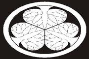 矢量黑白图案素材15
