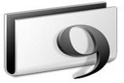 灰色苹果系统图标下载