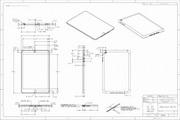 iPad手绘尺寸图源文件