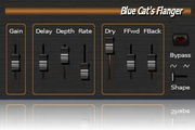 Blue Cat-s Flanger For Win x64 AAX 3.1