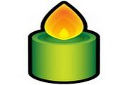 蜡烛图标下载