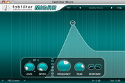 FabFilter Micro For Mac 1.13