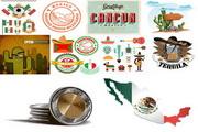 墨西哥主题设计 免费版