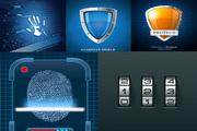 密码锁网络安全...