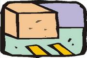 矢量建筑工地素材3