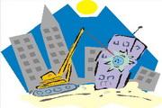 矢量建筑工地素材21