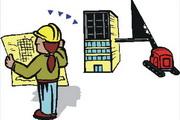 矢量建筑工地素材32