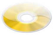 彩色光盘图标下载