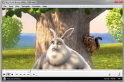 Media Player Classic - Home Cinema(MPC-HC) 1.7.9.54 x3