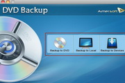 Aimersoft dvd backup For Mac 2.9.2