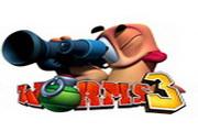 Worms 3D图标下载