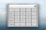 FullScreenCalculator For Mac 4.8.5
