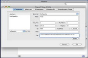 iPapers2 For Mac 2.2.2