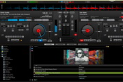 VirtualDJ Home For Mac 7.4.6
