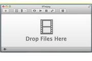 iFFmpeg For Mac