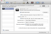 Quickstyle For Mac