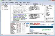 雪人计算机辅助翻译(CAT) 中文-德语版