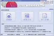 SONY DV高清视频碎片恢复程序 1.8