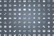 icon透明小图标素材源文件