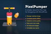 PixelPumper For Mac 1.2