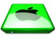 苹果驱动器图标下载3