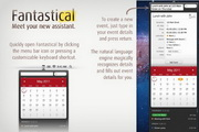 Fantastical For Mac 2.1.5