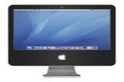 苹果显示器图标下载8