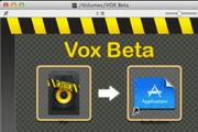 Vox For Mac 0.96b