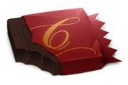 巧克力图标下载