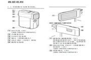 SONY索尼HDR-GW66E数码摄像机说明书