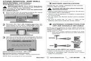 三洋DP55360液晶彩电使用说明书