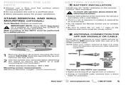 三洋DP47840液晶彩电使用说明书