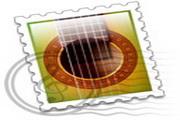 个性邮票图标下载
