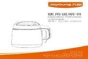 九阳DJ13B-D36SG豆浆机使用说明书