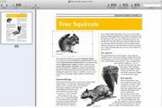DjVuReader For Mac 1.4.3