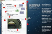 NoteBook For Mac 4.0.2 Build 742